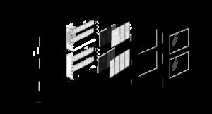 Centrala EST-3 SAP