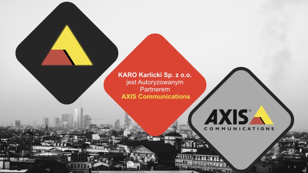 Axis i Karo
