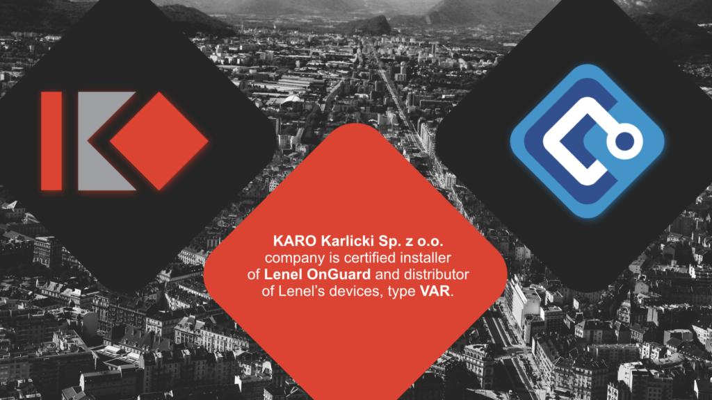 karo lenel cooperation