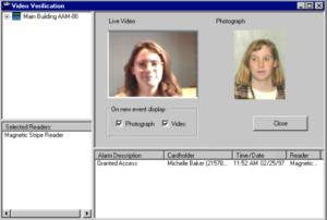 video veryfication